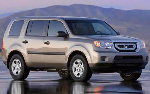 honda pilot v6 towing capacity autos post. Black Bedroom Furniture Sets. Home Design Ideas