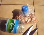 Air Tight Bag Sealer: Use for Plastic Bottle Tops