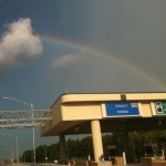 Picture of the Week: At the End of the Rainbow…