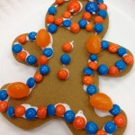 Picture of the Week: Gingerbread Men